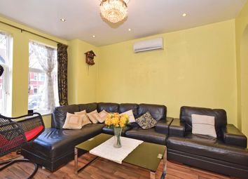 Thumbnail 3 bedroom property to rent in Gassiot Road, London