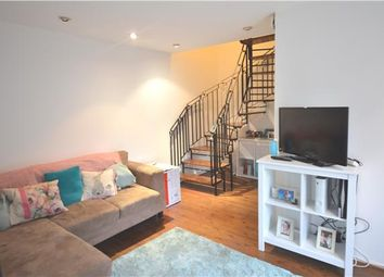 Thumbnail 1 bedroom end terrace house to rent in College Gardens, Balham