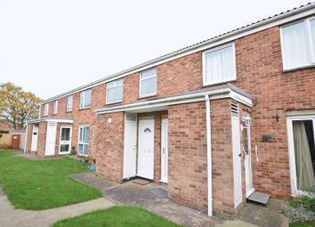 Thumbnail 1 bed flat for sale in Hawthorn Chase, Lincoln
