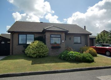 Thumbnail 2 bed detached house to rent in Killiersfield, Pool, Redruth