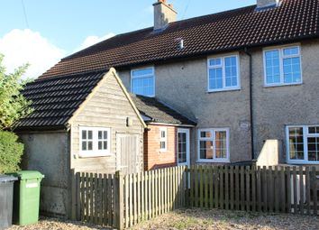 Thumbnail 2 bed cottage to rent in Chidden, Hambledon, Waterlooville