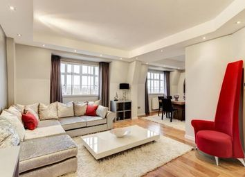 Thumbnail 3 bedroom flat to rent in Sloane Street, Knightsbridge, London