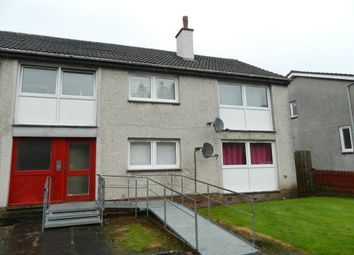Thumbnail 1 bed flat for sale in Wellwood Avenue, Lanark
