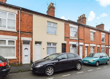 Thumbnail 3 bedroom terraced house for sale in Ratcliffe Road, Loughborough
