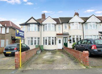 Thumbnail 2 bed terraced house for sale in Lyndon Avenue, Blackfen, Kent