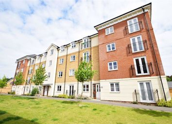 2 bed flat for sale in Warhol Court, Watford, Herts WD24