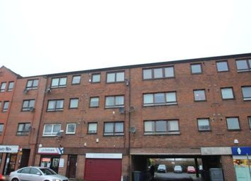 Thumbnail 1 bed flat for sale in Paisley Road, Renfrew, Renfrewshire