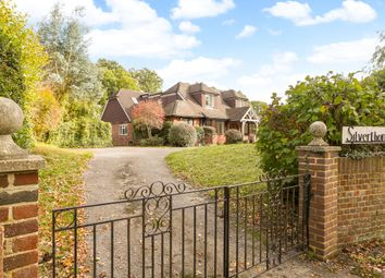 Thumbnail 5 bed property to rent in Hookley Lane, Elstead, Godalming