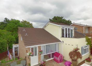Thumbnail 4 bed semi-detached house for sale in Exeter, Devon