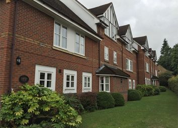 Thumbnail 2 bed flat to rent in Tabors Court, Shenfield, Brentwood, Essex