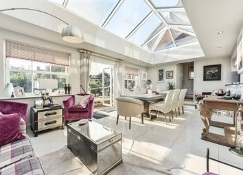 Thumbnail 5 bed detached house for sale in West Dean, Salisbury