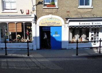 Thumbnail Parking/garage for sale in Gosport Street, Lymington