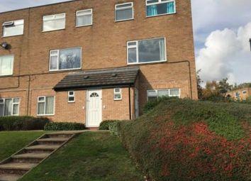 Thumbnail 3 bed flat to rent in Hunstanton Avenue, Harborne, Birmingham