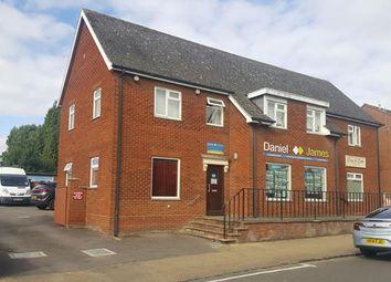 Thumbnail Retail premises to let in 59 High Street, Harrold, Bedford