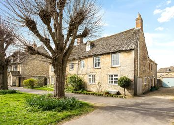 Broad Street, Bampton, Oxfordshire OX18. 4 bed end terrace house for sale