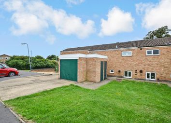 Thumbnail 3 bed end terrace house for sale in Seathwaite, Brownsover, Rugby
