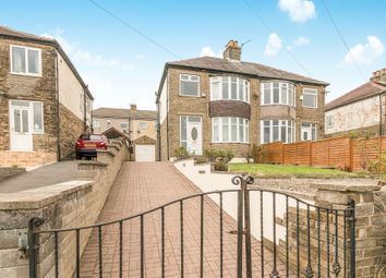 Thumbnail 3 bedroom semi-detached house for sale in Halifax Road, Buttershaw, Bradford