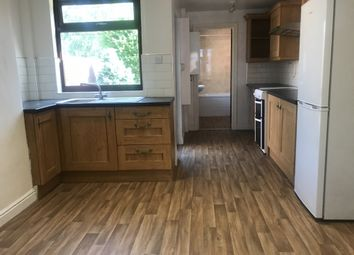 Thumbnail 2 bed town house to rent in Alfred Street, Riddings, Alfreton