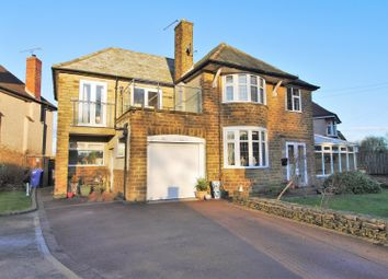 Thumbnail 4 bed detached house for sale in Matlock Road, Walton, Chesterfield