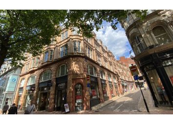 Thumbnail 1 bed flat for sale in 43 Cannon Street, Birmingham