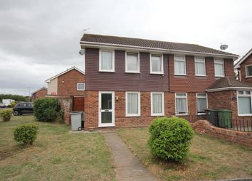 Thumbnail 3 bed semi-detached house to rent in Marlston Avenue, Irby, Wirral