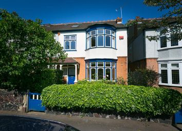 Thumbnail 6 bedroom semi-detached house for sale in Buckingham Road, London