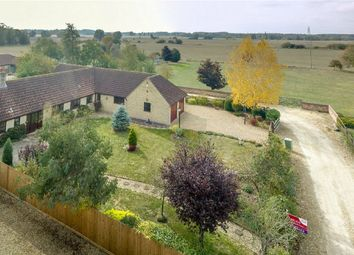 Thumbnail 4 bed property for sale in Wilsthorpe, Stamford, Lincolnshire