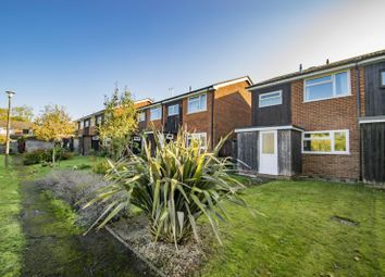 Thumbnail 3 bed semi-detached house for sale in Wayside Green, Woodcote, Reading