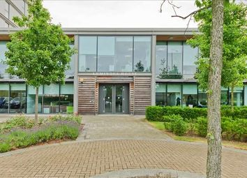 Thumbnail Serviced office to let in Luminous House, Milton Keynes