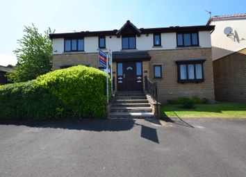 Thumbnail 2 bed flat for sale in Sanderson Avenue, Wibsey, Bradford