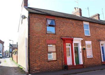 Thumbnail 3 bedroom end terrace house for sale in Buckingham Street, Wolverton, Milton Keynes