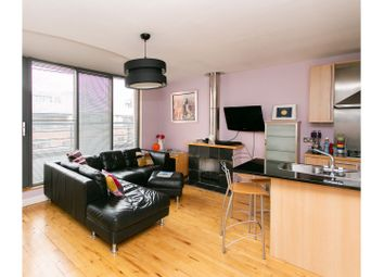 Thumbnail 2 bedroom flat for sale in 33 Alfred Street, Belfast
