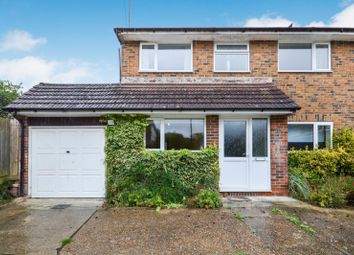 Thumbnail 3 bed property for sale in Norfolk Close, Bexhill On Sea