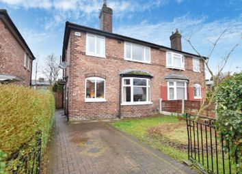 3 bed semi-detached house for sale in Pytha Fold Road, Withington, Manchester M20