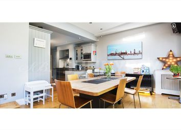 Thumbnail 5 bed flat to rent in Allfarthing Lane, Wandsworth