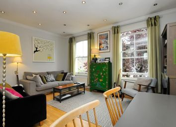 Thumbnail 2 bed flat for sale in Leswin Road, Stoke Newington, London