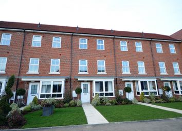 Thumbnail 4 bed property to rent in Acorn Path, Broughton, Aylesbury