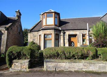 Thumbnail 3 bed semi-detached house for sale in Ava Street, Kirkcaldy, Fife