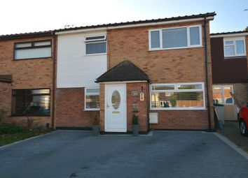 Thumbnail 3 bedroom property for sale in Goya Rise, Shoeburyness, Southend-On-Sea
