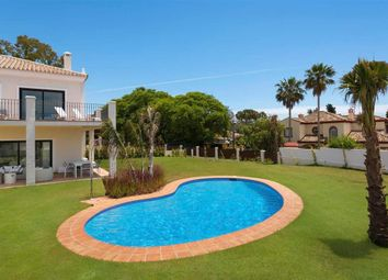 Thumbnail 4 bed detached house for sale in Guadalmina Baja, Malaga, Spain