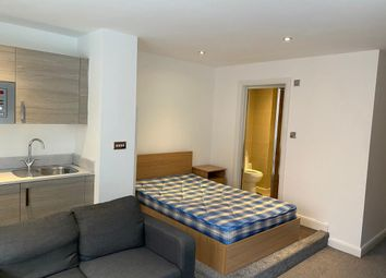 Thumbnail 1 bed flat to rent in Charles Street, Manchester