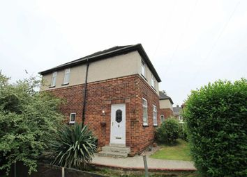 3 bed terraced house for sale in Hafod, Flint, Flintshire CH6
