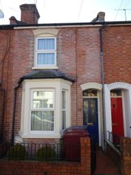 Thumbnail 2 bed terraced house to rent in Queens Road, Caversham, Caversham, Reading