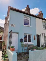 Barley Lane, Hastings TN35. 2 bed end terrace house for sale