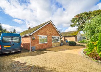 3 bed bungalow for sale in St. Peters Crescent, Bicester OX26