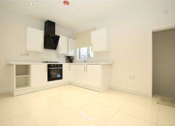 Thumbnail 2 bed end terrace house for sale in Conway Road, Plumstead