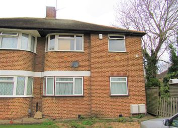 Thumbnail 2 bed maisonette for sale in Reynolds Close, Carshalton, Surrey