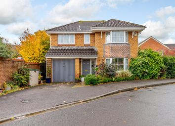 Thumbnail 4 bed detached house for sale in Galingale Way, Portishead, North Somerset