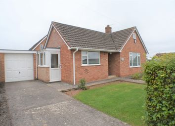 Thumbnail 3 bed detached bungalow for sale in Milestone Close, North Petherton, Bridgwater