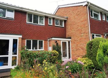 Thumbnail 3 bed terraced house for sale in Constantine Close, Chandlers Ford, Eastleigh